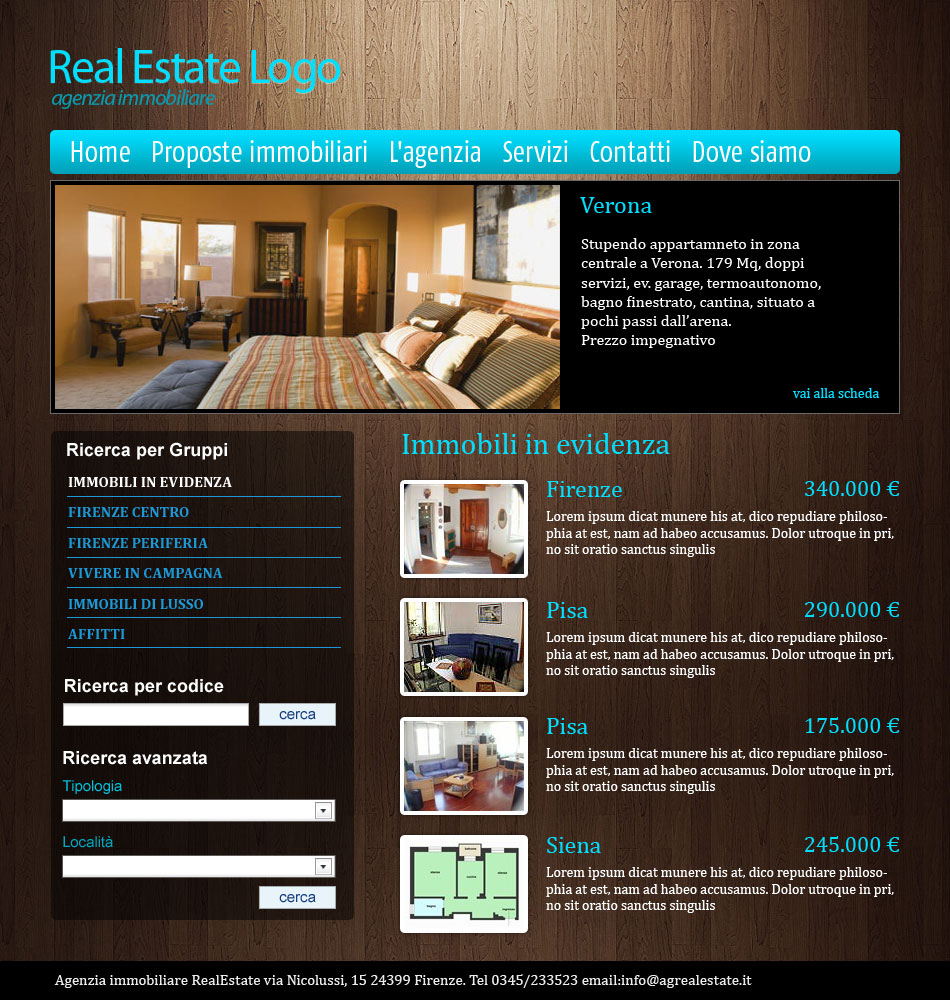 Siti annunci immobiliari estero - Affittare casa siti ...